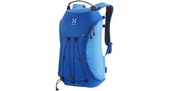 Haglöfs Corker Medium rugzak 18 L blauw